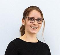 Ihre Kontaktperson: Eva Hasenfratz