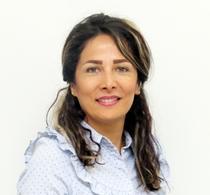 Ihre Kontaktperson: Mahnaz Mazloum